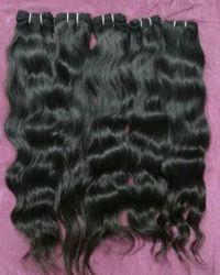 Indian Black Human Hair
