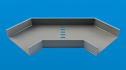 Cable Tray - 90 Elbow