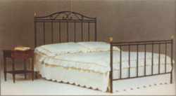 Cots and Cradles
