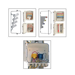 SMC Distribution Boards (DBs) - 2