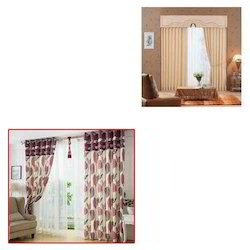 Cotton Curtain for Home