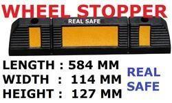 Wheel Stopper