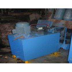 AC Hydraulic Power Packs