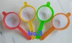 Plastic Tea Strainer No.3