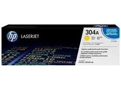 Hp Cc532a Yellow Toner Cartridges