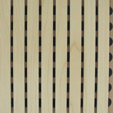 Wooden Acoustic Wall Panels