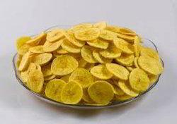 Banana Slice Chips
