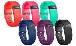 Fitbit Charge HR Heart Rate Fitness Wrist Band