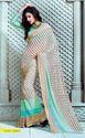 Designer Georgette Saree