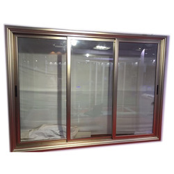 dgu border imported aluminum window