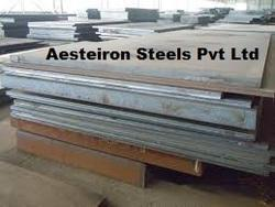 ASME SA662 Gr B Steel Plate
