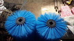 Sweeper Roller Brushes