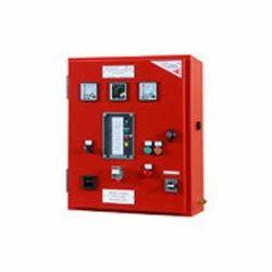 Fire Pump Controller