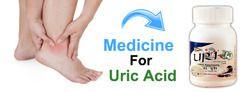 Medicine For Uric Acid