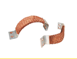 Braided Copper Flexible Connector