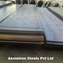 UNE 36080/ A490 Steel Plates