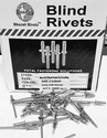 Stainless Steel Blind Rivets
