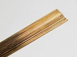 Low Fuming Bronze Rod