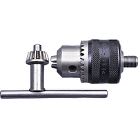 1.5-10.0mm 3/8x24f Std Industrial Chuck