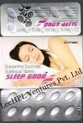 Sleep Good Anti Anxiety Medicine