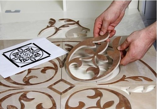 Cut Ceramic Tiles Auntsueinfo - Ceramic tile cutting service