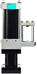 Hydro-Pneumatic Intensifier