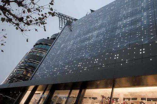 Laser Cut Patterns For Building Architect Laser Cut