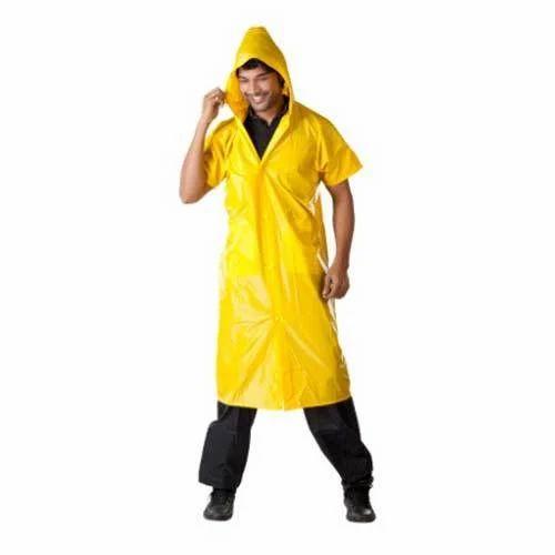 Champ Rain Coat