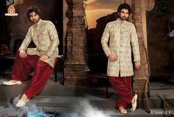 Traditional Party wear Heavy Sherwani