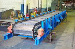 Apron Feeder Conveyors