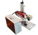 Fiber Laser Marker - Hallmarking