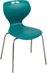 Cafeteria Chair  sc 1 st  One Step Furniture & Cafeteria Chair - Plastic Chair Manufacturer from Mumbai