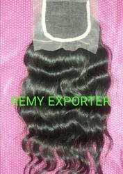 Deep Wavy Closure
