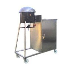 Roomali Roti Trolley