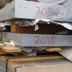DIN 3.2315 Aluminium Plates - WNr 3.2315 Plate, Sheet, Block