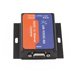 USR IOT USR-TCP232-302 Serial RS232 to Ethernet Converters