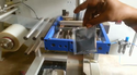 Automatic Tonner Packing Machine
