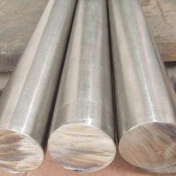 1.4580 Rods & Bars