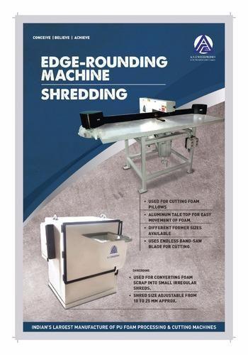 Edge Rounding Machines
