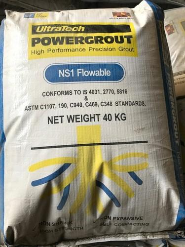 Ultratech Power Grout Cement