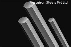 310S Stainless Steel Hexagonal Bar