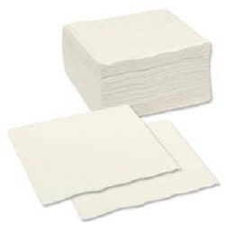 Tissue Paper Napkin - Raw Material