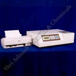 Mp Based Uv-Vis Spectrophotometer - 117