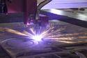 Plasma Oxy Fuel Cutting Service