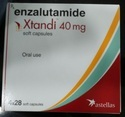 Xtandi40mg ( Enzalutamide )