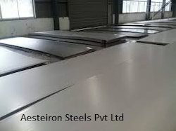 S31803 Duplex Steel Sheets