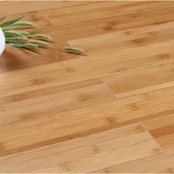 Bamboo Carbonized Flooring