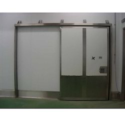 Cold Storage Doors  sc 1 th 225 & Bombay Ammonia Sales Corporation - Manufacturer of Food Cold Storage ...