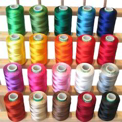 how to make sewing thread