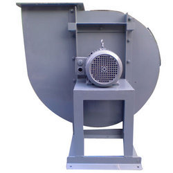 Exhaust Centrifugal Blower